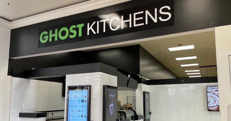Ghost Kitchen Rochester
